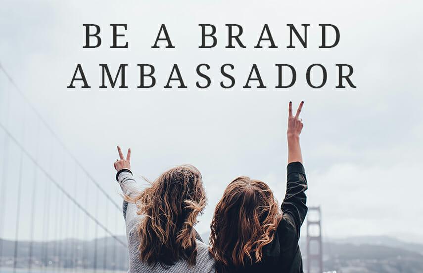 Staň sa Brand ambasádorom so Z&T Pro Academy