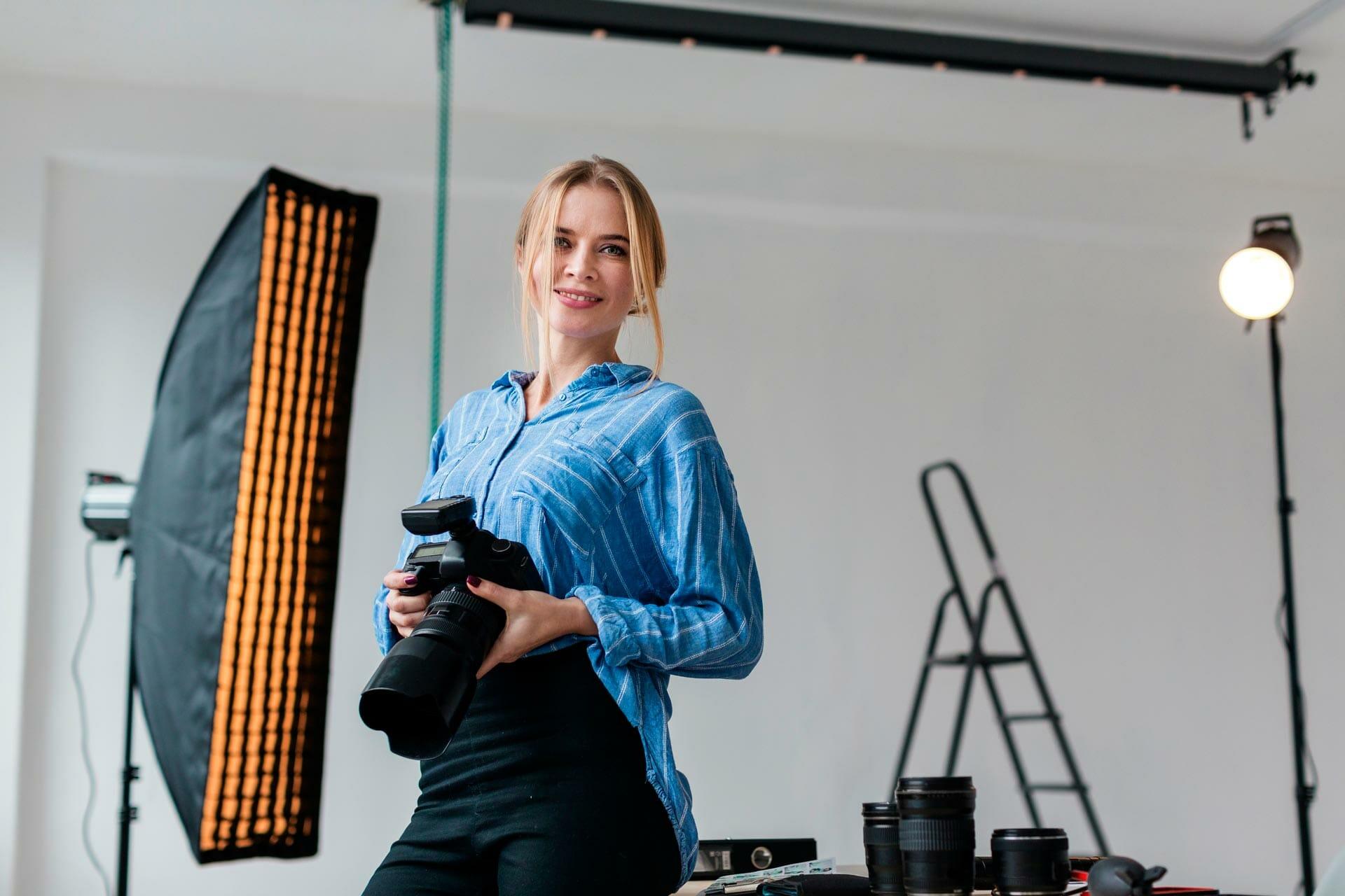 Z&T PRO Vzdelávanie - Kurz pre fotografov